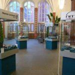 Ausstellung der Goldschmiede-Innung 2009