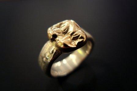Ring - Zahnkrone