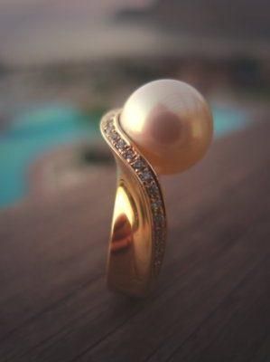 Faszination Perlen