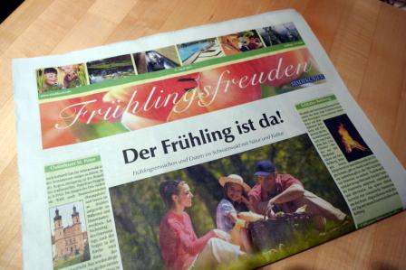 Freiburger Stadtkurier