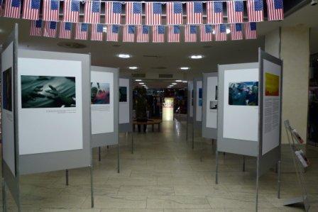 Foto-Ausstellung - Der letzte Häuptling