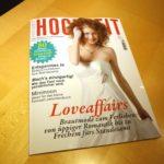 Hochzeit Magazin Mai-Juni2011