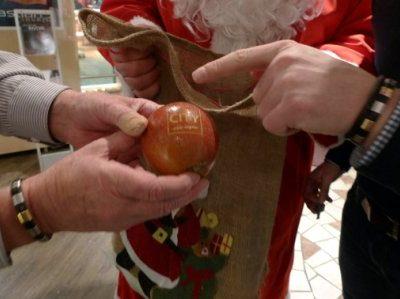 Lieber guter Nikolaus …