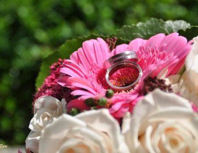 Brautstrauß diente früher als Duftmittel