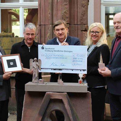 Freiburger Münster: Inspirationsquelle für schönen Schmuck