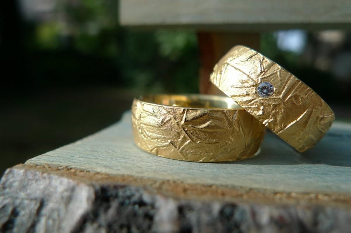 trauring von juwelier lechler freiburg