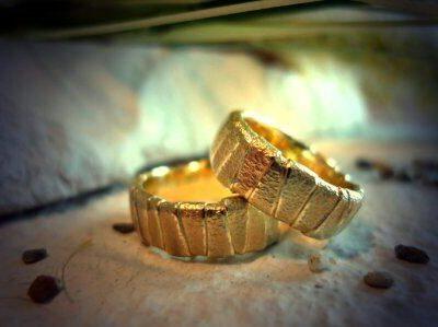 Glücklich mit ARS Ringen